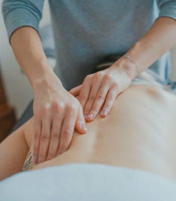 massages et soins énergétiques