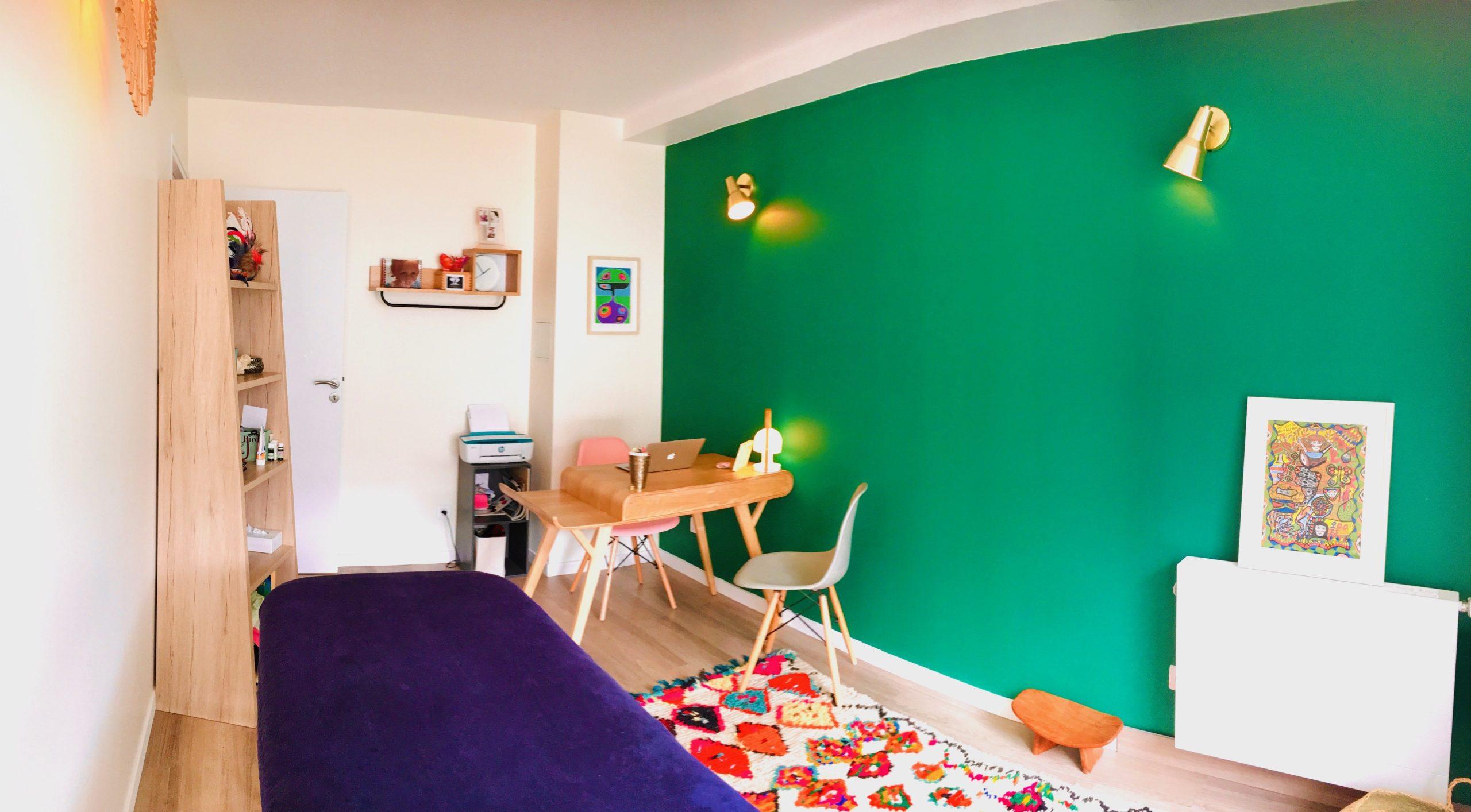 locations petite salle Arcueil cabinet thérapeute
